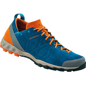 Garmont Agamura Shoes Men Blue